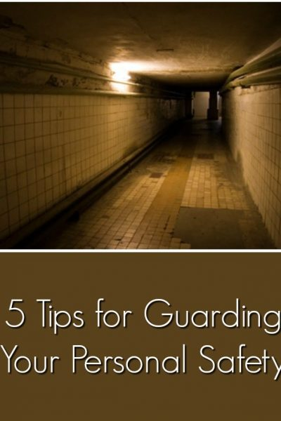 Correctional nurses can get complacent over time when interacting with a familiar group of patients. Here are 5 tips for Guarding your personal safety.
