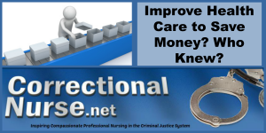 Improve Health Care to Save Money Who Knew