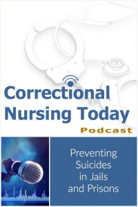 Preventing Suicides in Jails and Prisons