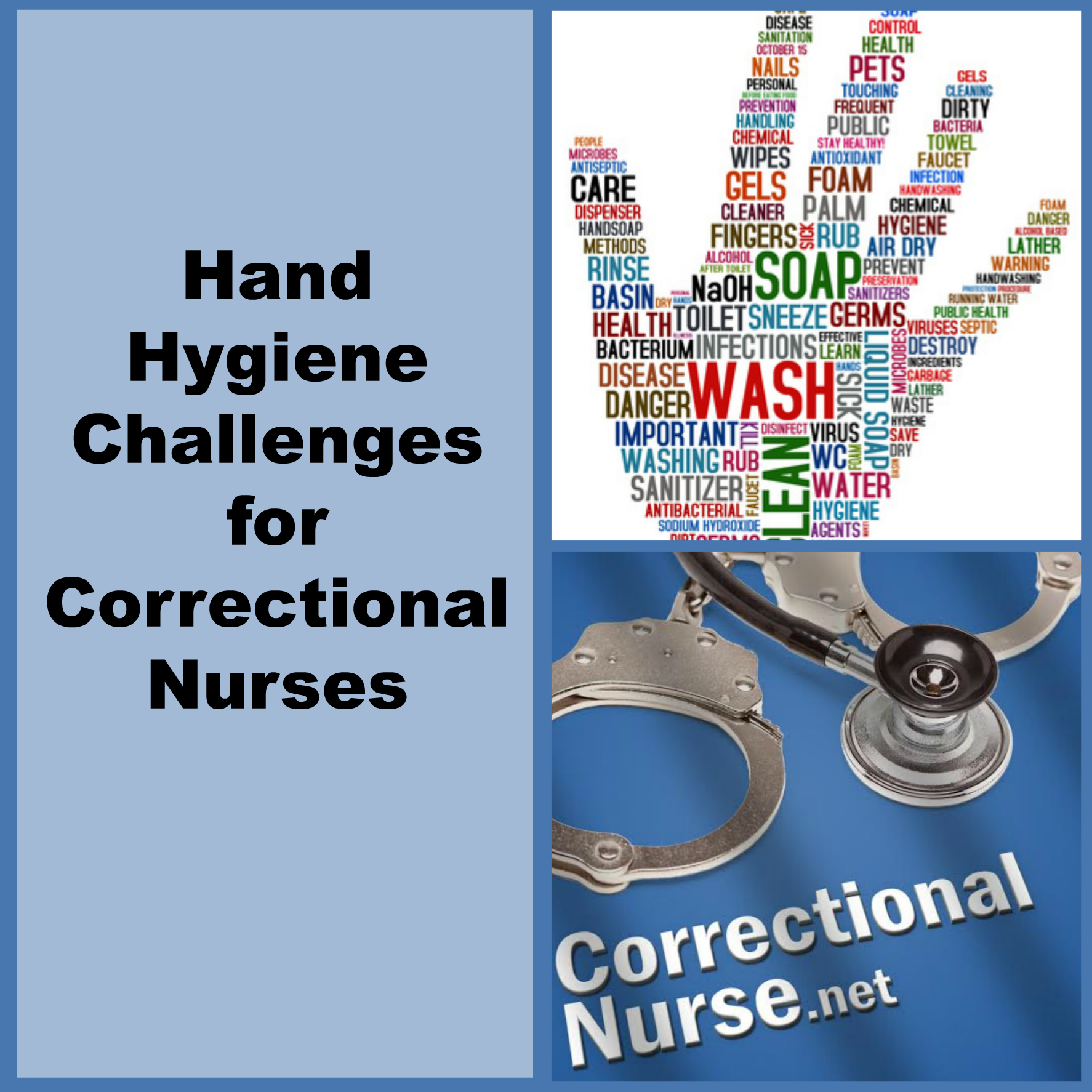 nursing reflection on hand hygiene Hand hygiene: reflection abouth the importance of infection  nursing hand hygiene care  hand hygiene is not new as a measure recommended for infection .