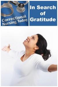 In Search of Gratitude