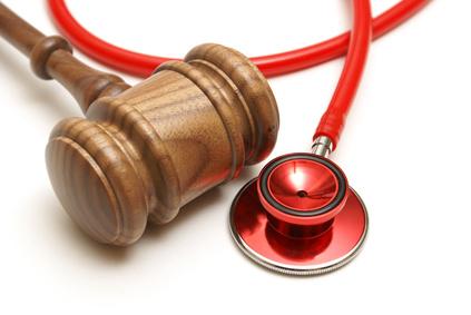 Medical Lawsuit