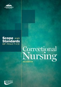 Correctional Nursing (Scope and Standards of Practice)