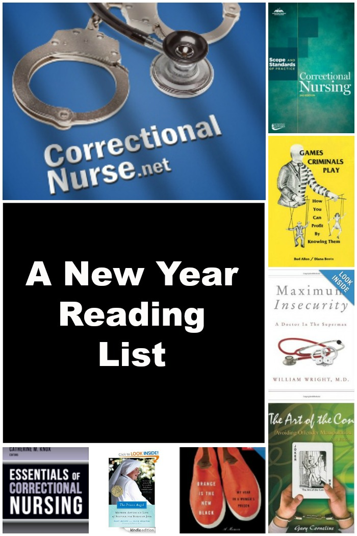It can be hard to find good books in our specialty. Here is a new year reading list I recommend for both professional and recreational reading