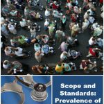 Scope and Standards: Prevalence of Correctional Nurses