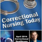 April 2014 Correctional Healthcare News Round-Up (podcast)