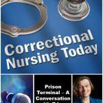 Prison Terminal – A Conversation with Edgar Barens (podcast)