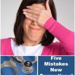 Five Mistakes New Correctional Nurses Make