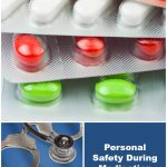 Personal Safety During Medication Administration