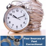Four Sources of Fast Correctional Nursing CE for Recertification or Relicensure