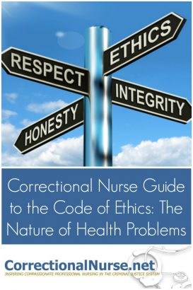 correctional officer subculture and ethical issues Check out our top free essays on subculture to help you the correctional officer subculture and how it creates ethical issues for correctional officers.