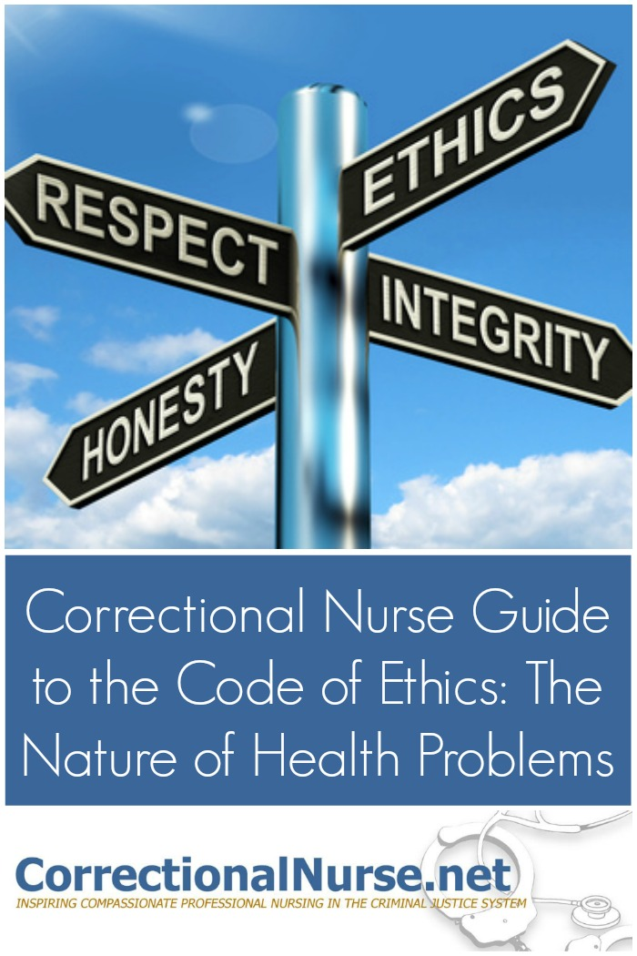 essays on nursing code of ethics Nursing code of ethics san francisco state university introduction one of the hallmarks of a profession is a tangible and enforceable code of ethics.