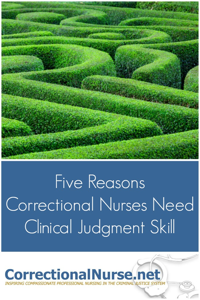 Clinical judgment guides direct care delivered by the nurse as well as communication with others to coordinate care and ensure patient safety.