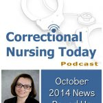 October 2014 News Round Up (podcast)