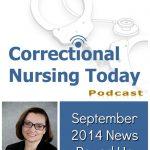 September 2014 News Round Up (podcast)