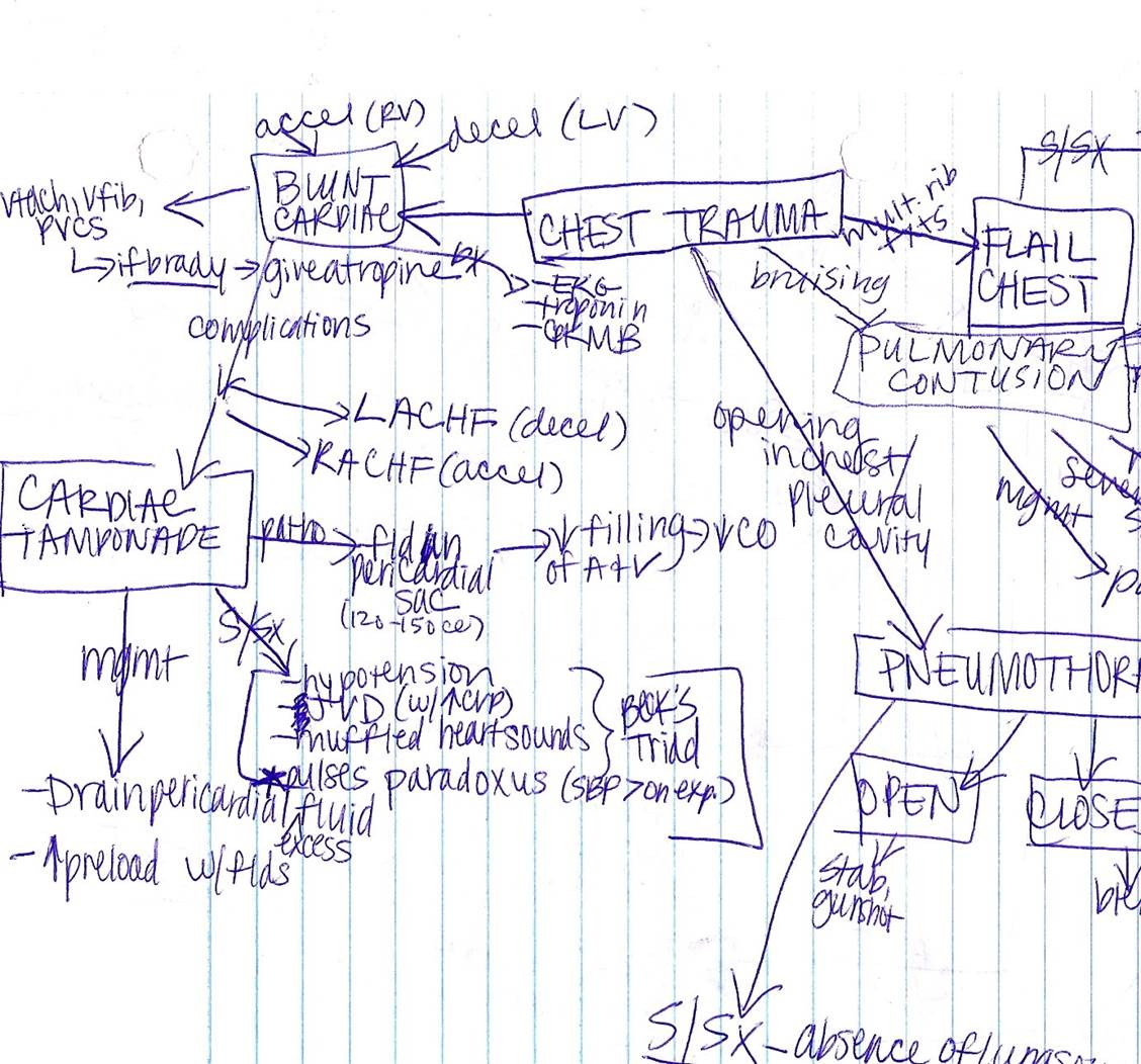 Concept Map Example Nursing.Eight Ways To Improve Clinical Judgment Correctional Nurse Net
