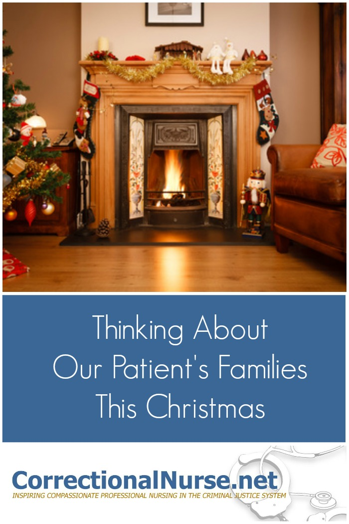 Thinking About Our Patient's Families This Christmas