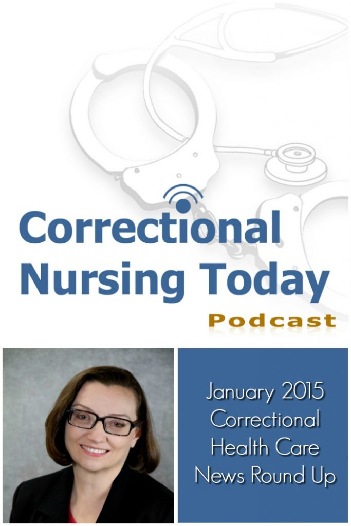 Correctional Nursing From Within