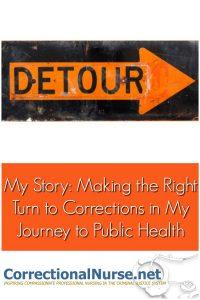 My Story Archives - Correctional Nurse   Net