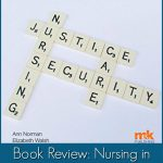 Book Review: Nursing in Criminal Justice Services