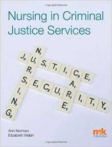 Nursing In Criminal Justice Servies