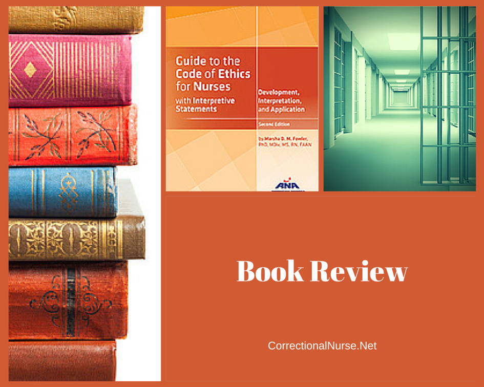 Book Review: Guide to the Code of Ethics for Nurses
