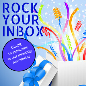 Rock Your Inbox