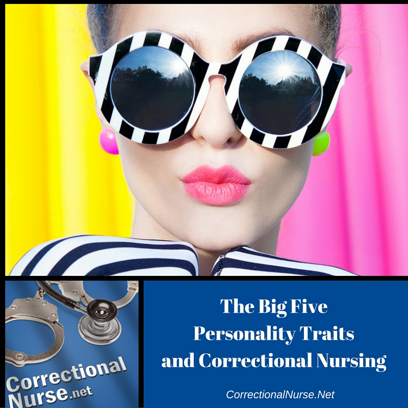 big five personality traits essay The big five personality traits psy 330 theories of personalities the big five personality traits how can we determine our mental, physically, and.