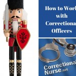 How to Work with Correctional Officers