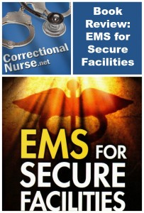 Book Review EMS for Secure Facilities