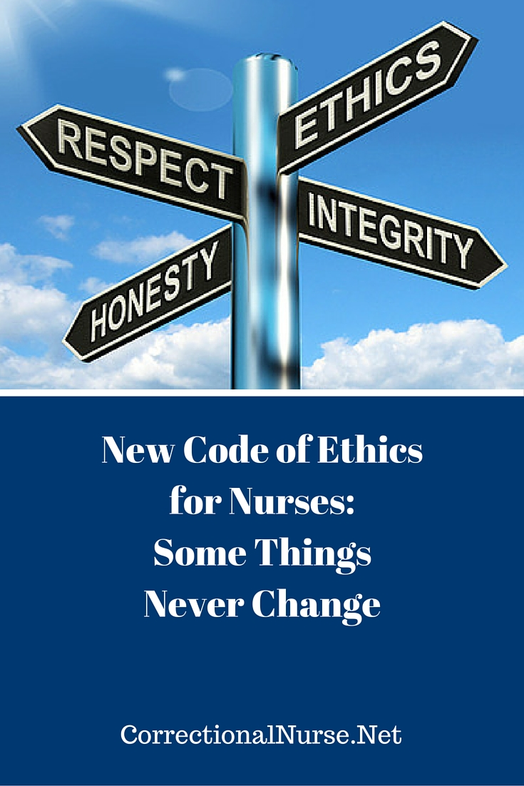 ana guide to the code of ethics for nurses