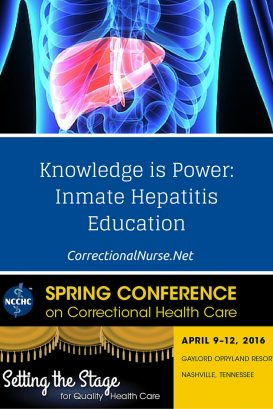 Hepatitis Education