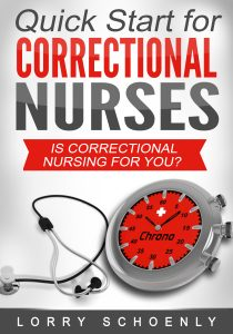 Quick Start for Correctional Nurses Resource Page