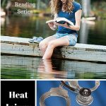 Summer Reading Series: Heat Injury