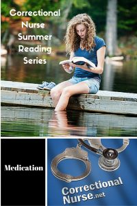 Summer Reading Series: Medication Administration