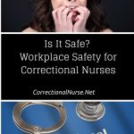 Is It Safe? Correctional Nurse Workplace Injury