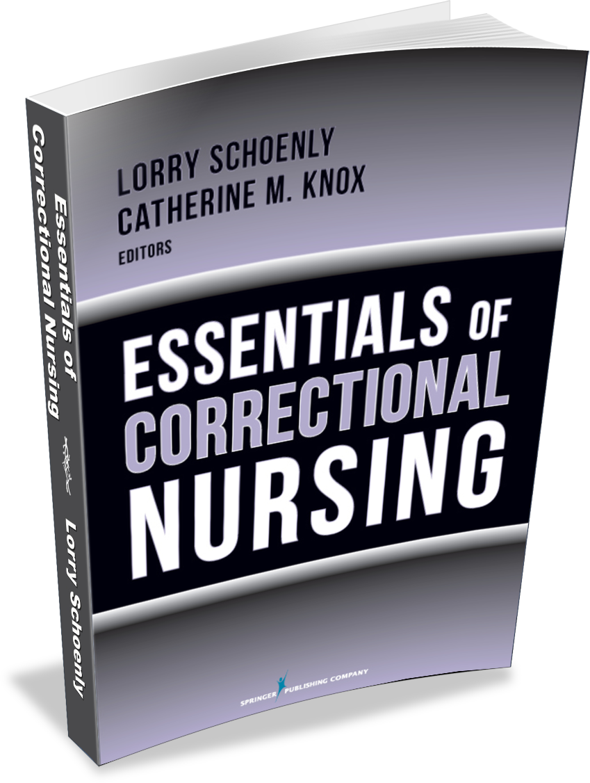 Top ten skills for correctional nurses correctional nurse net fandeluxe Image collections