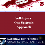 Self-Injury: One System's Approach