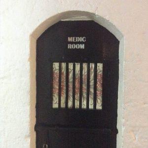 clinic-door