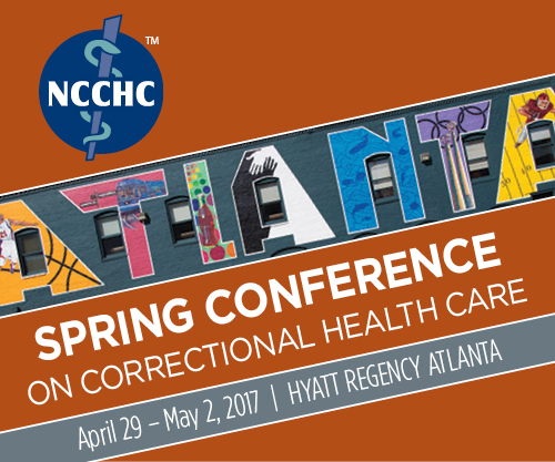Conference On Correctional Health care 2017