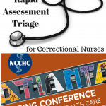 Rapid Assessment for Correctional Nurses
