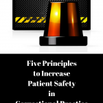 Five Principles to Increase Patient Safety in Correctional Practice