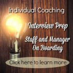 Correctional Health Care Individual Coaching