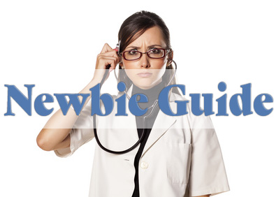Correctional Nurse Newbie Guide