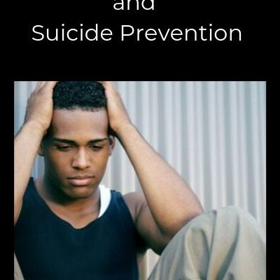 Correctional Nursing and Suicide  Prevention